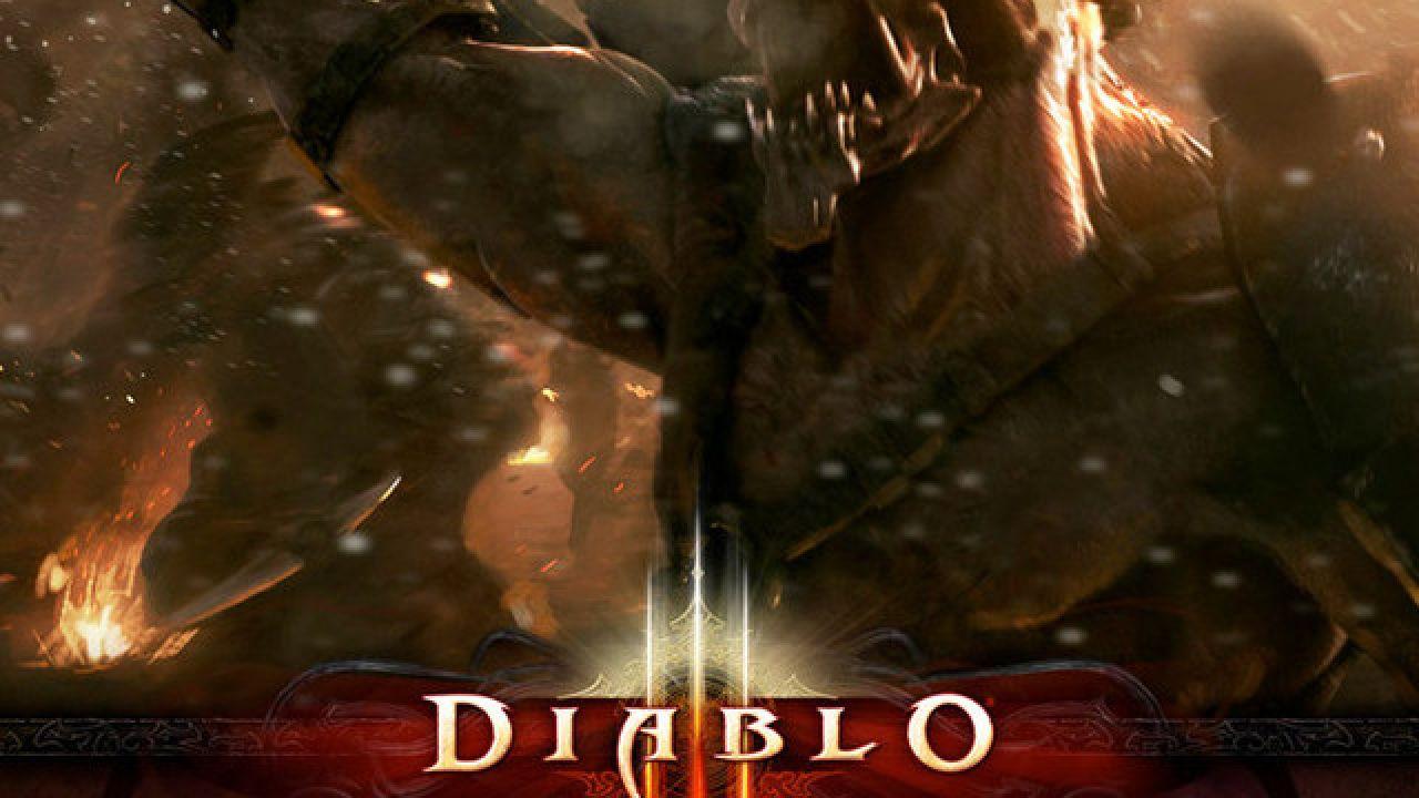 Diablo 3: Reaper of Souls, annunciata la data di uscita per PC