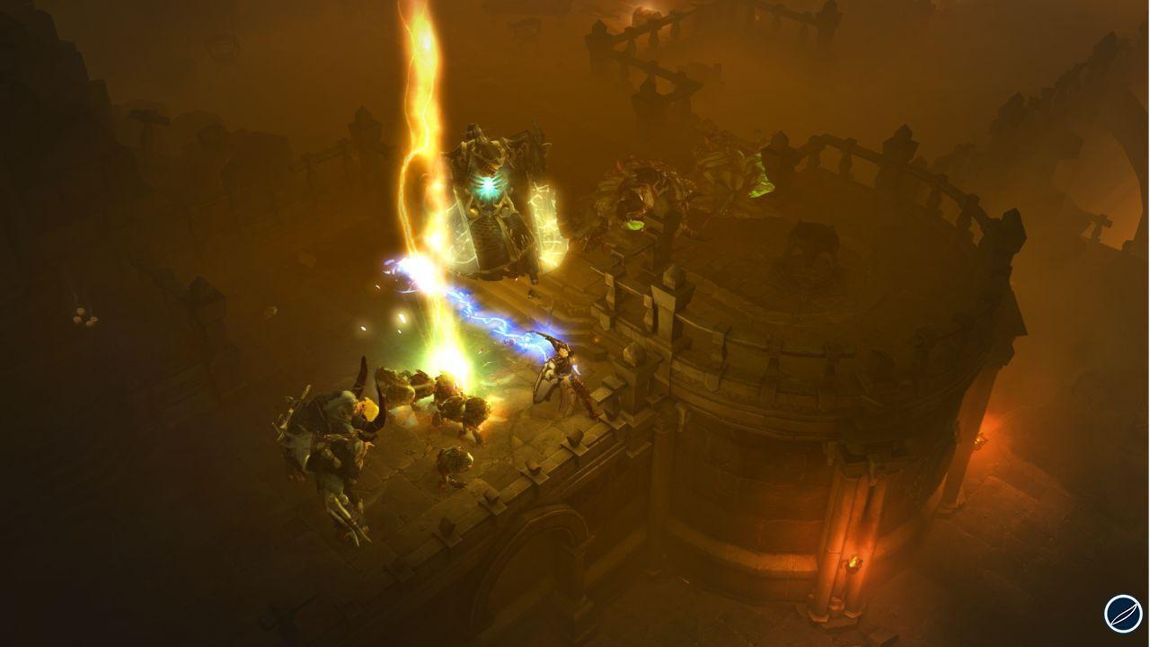 Diablo 3: Reaper of Souls, nuovo video gameplay