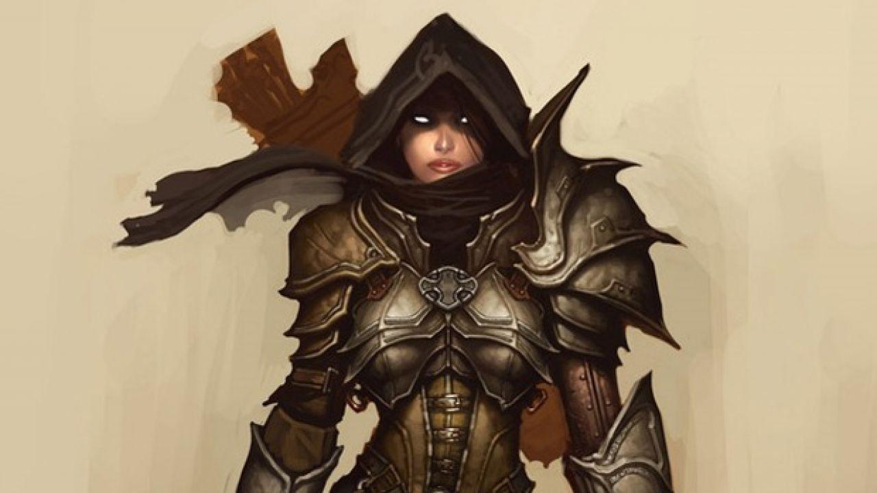 Diablo 3: Reaper of Souls potrebbe arrivare su console