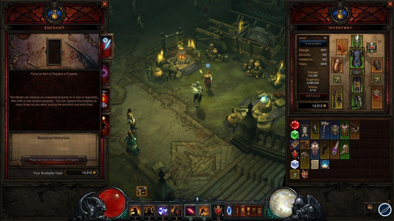 Diablo 3: Reaper of Souls, il preload entro questo mese
