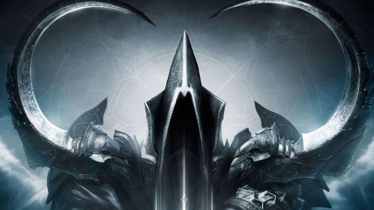 Diablo 3 Ultimate Evil Edition: patch 2.0.5 compresa, incertezza sul futuro