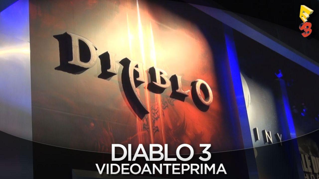 Diablo 3 Ultimate Evil Edition permetterà di importare i salvataggi da PlayStation 3 e Xbox 360
