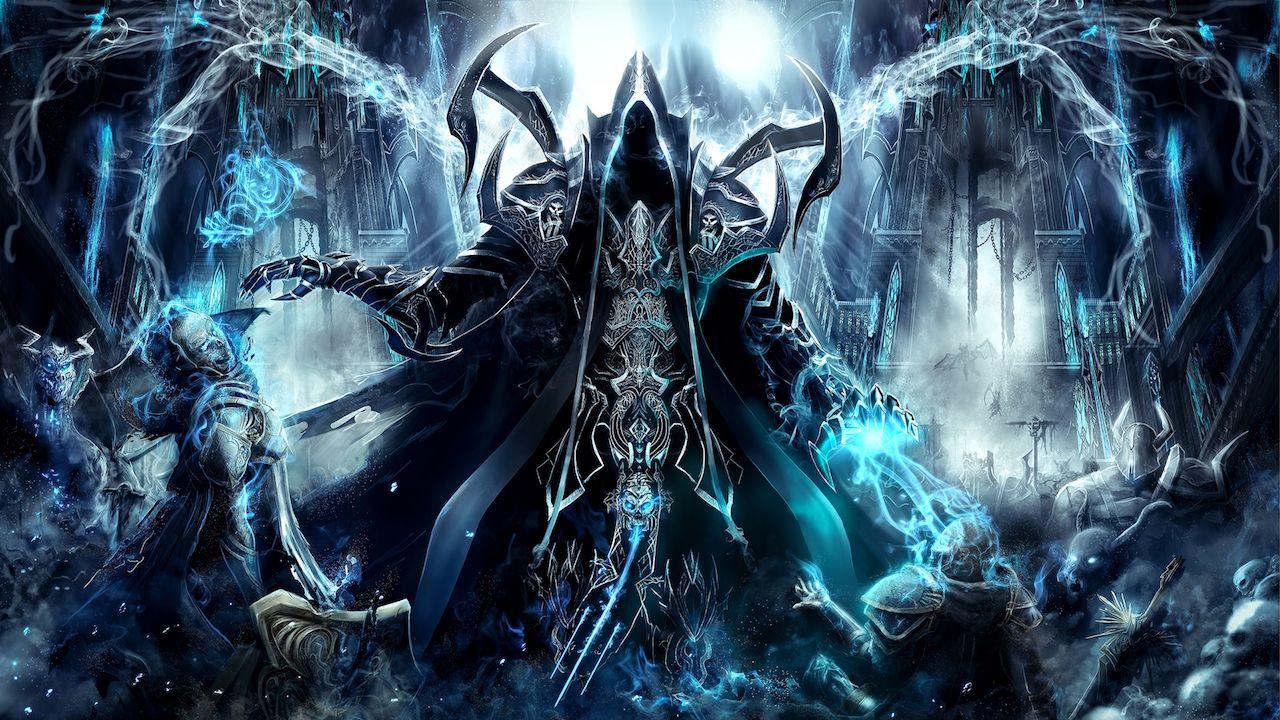 Diablo 4: Blizzard assume personale per lo sviluppo del gioco?
