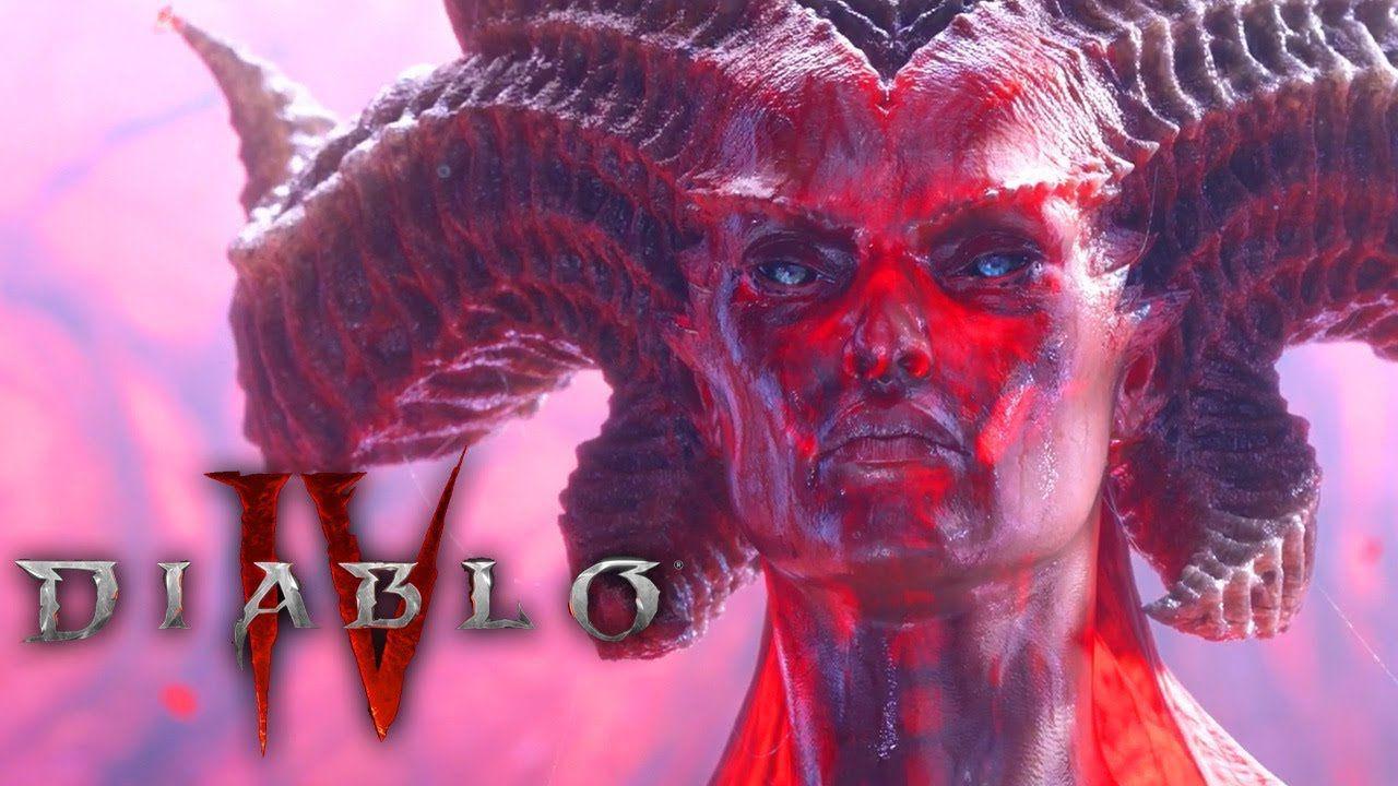 Diablo 4: come procede lo sviluppo? Ne parla Rod Fergusson