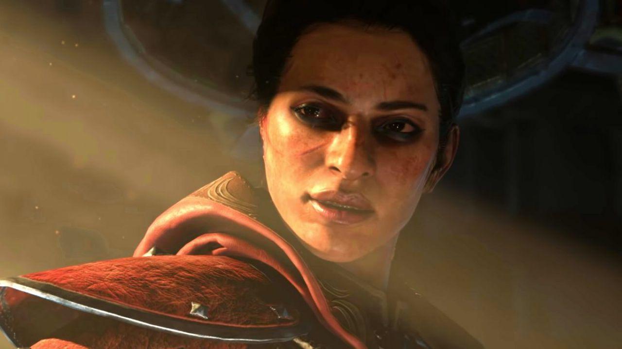 Diablo 4: tutte le scene del video della BlizzCon 2021 sono in-engine, rivela Blizzard