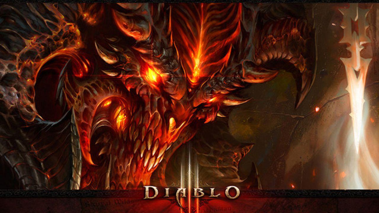 Diablo III disponibile da oggi su Xbox 360 e PS3
