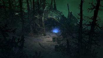 Diablo III Reaper of Souls: Esploriamo in un filmato l'Isola della Conca Grigia