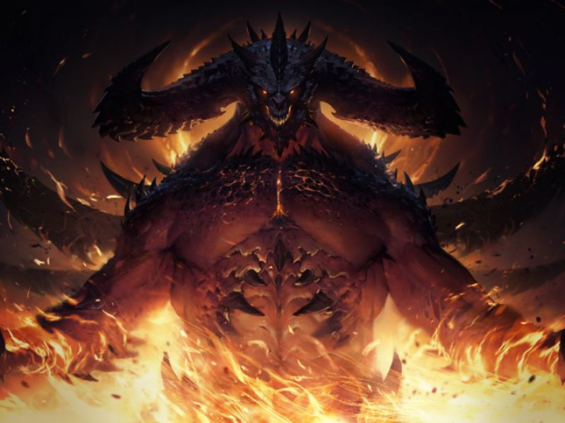 Diablo Immortal is a mobile AAA that should not be underestimated: we explain why