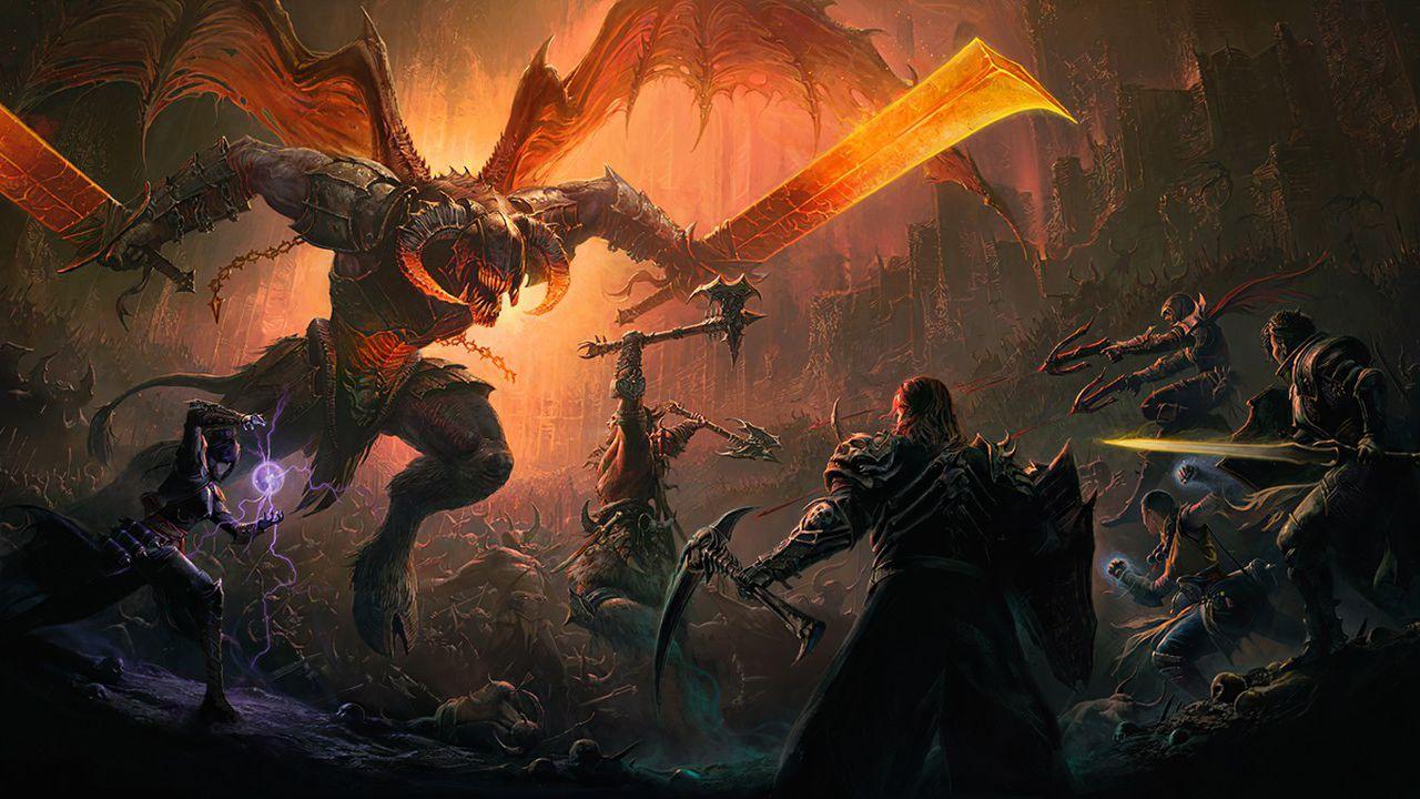 Diablo Immortal: il CEO di Activision discute delle ambizioni del titolo e dell'uscita