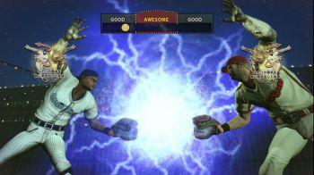 Diabolical Pitch: nuove immagini per il titolo Kinect sviluppato da Grasshopper