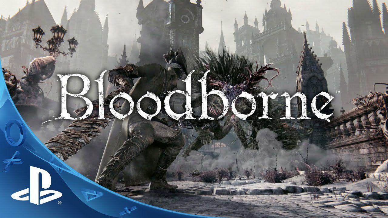 Diamo uno sguardo alle armi di Bloodborne