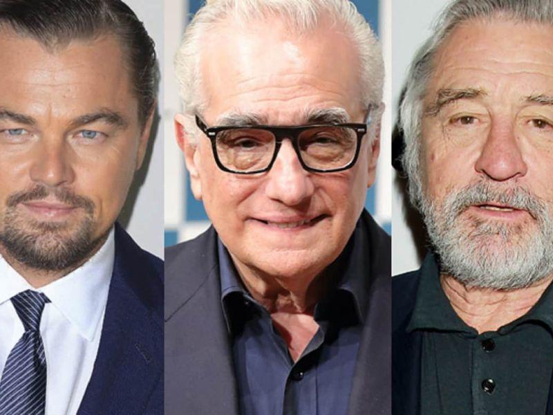 DiCaprio, Scorsese e De Niro, Killers of the Flower Moon va ad Apple: la cifra è assurda