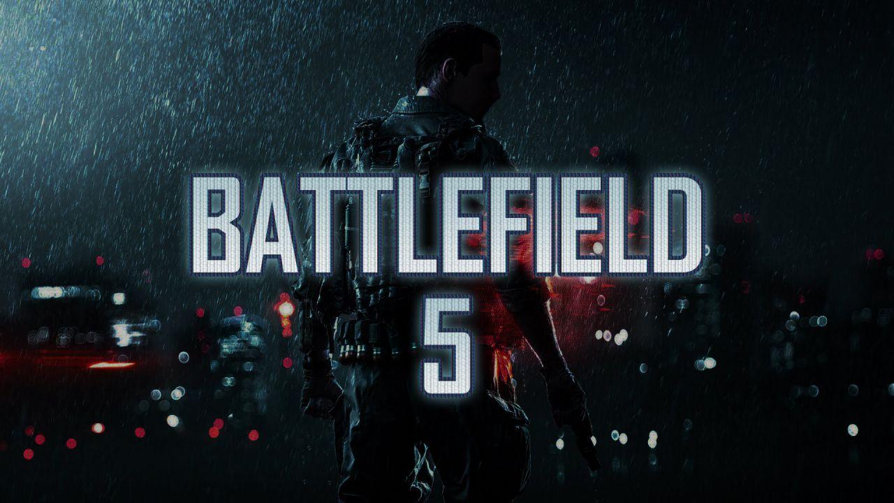DICE: è ancora troppo presto per parlare di Battlefield 5