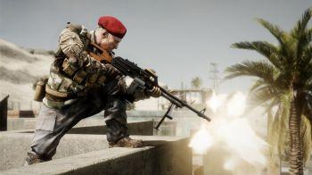 DICE non esclude lo sviluppo di Battlefield: Bad Company 3 in futuro