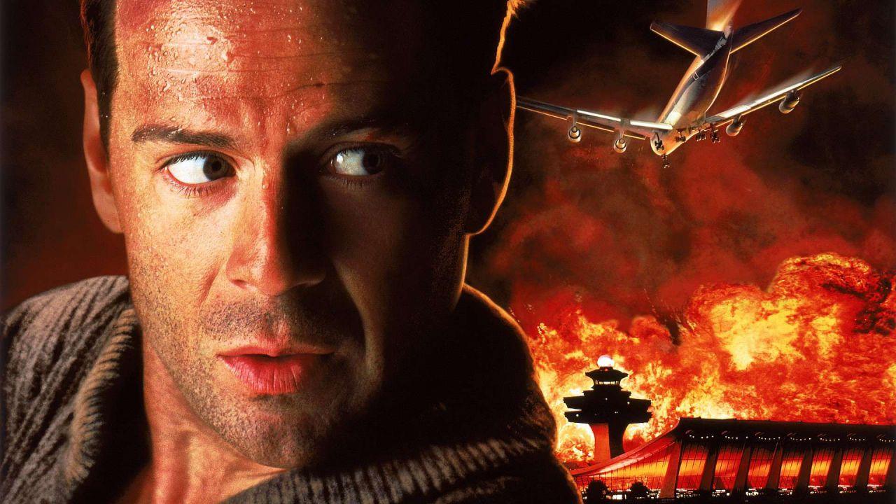 Die Hard 2, Bruce Willis causò la prima denuncia per product placement di Hollywood