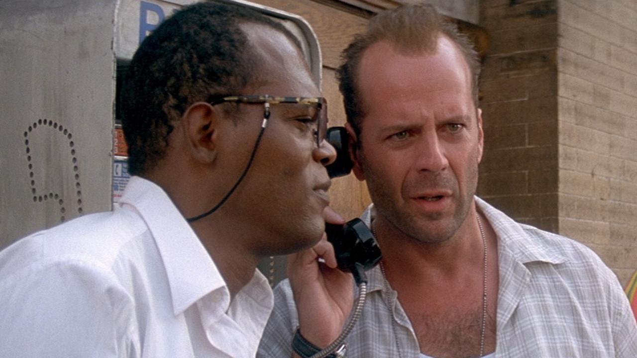Die Hard 3 era Arma Letale 3: lo strano caso del film con Bruce Willis e Samuel L. Jackson