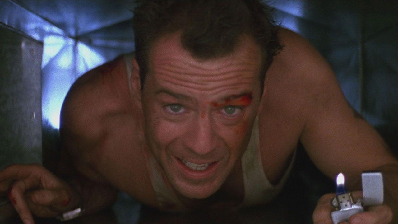 Die Hard: Trappola di Cristallo, i segreti sul film con Bruce Willis e Alan Rickman