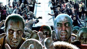 Dieci minuti di gameplay della versione PC di Dead Rising