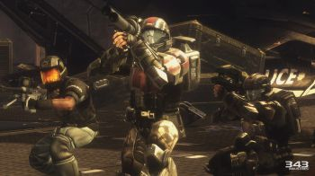 Dieci minuti di gameplay di Halo 3 ODST per Xbox One