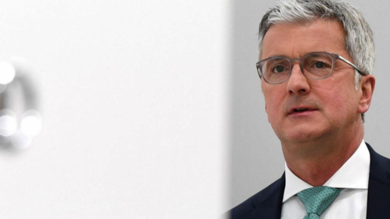 Dieselgate: la Polizia Tedesca arresta l'amministratore delegato di Audi