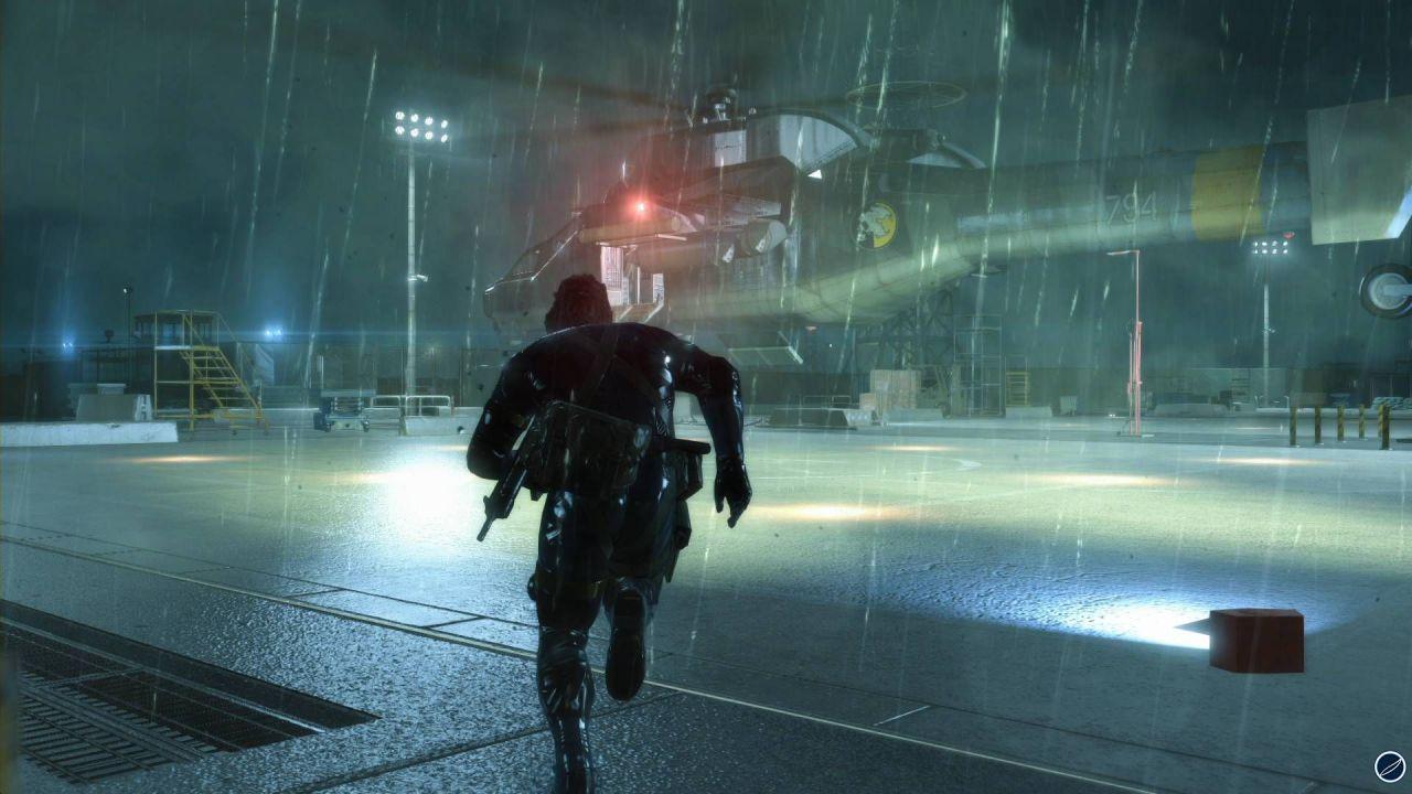 Diffuse nuove informazioni su Metal Gear Online
