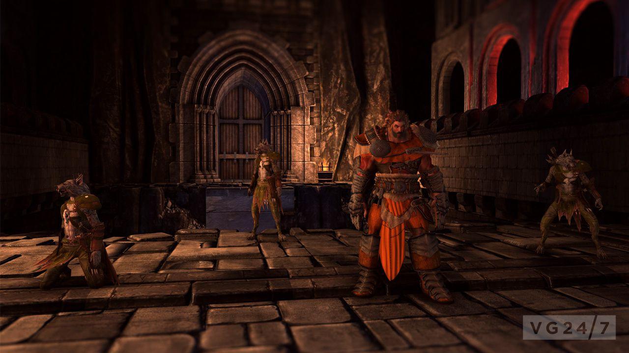 Diffusi nuovi dettagli sulla versione Xbox One di Neverwinter