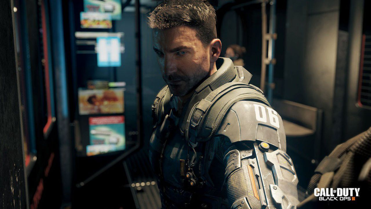 Diffusi i requisiti minimi per la versione PC di Call of Duty Black Ops 3