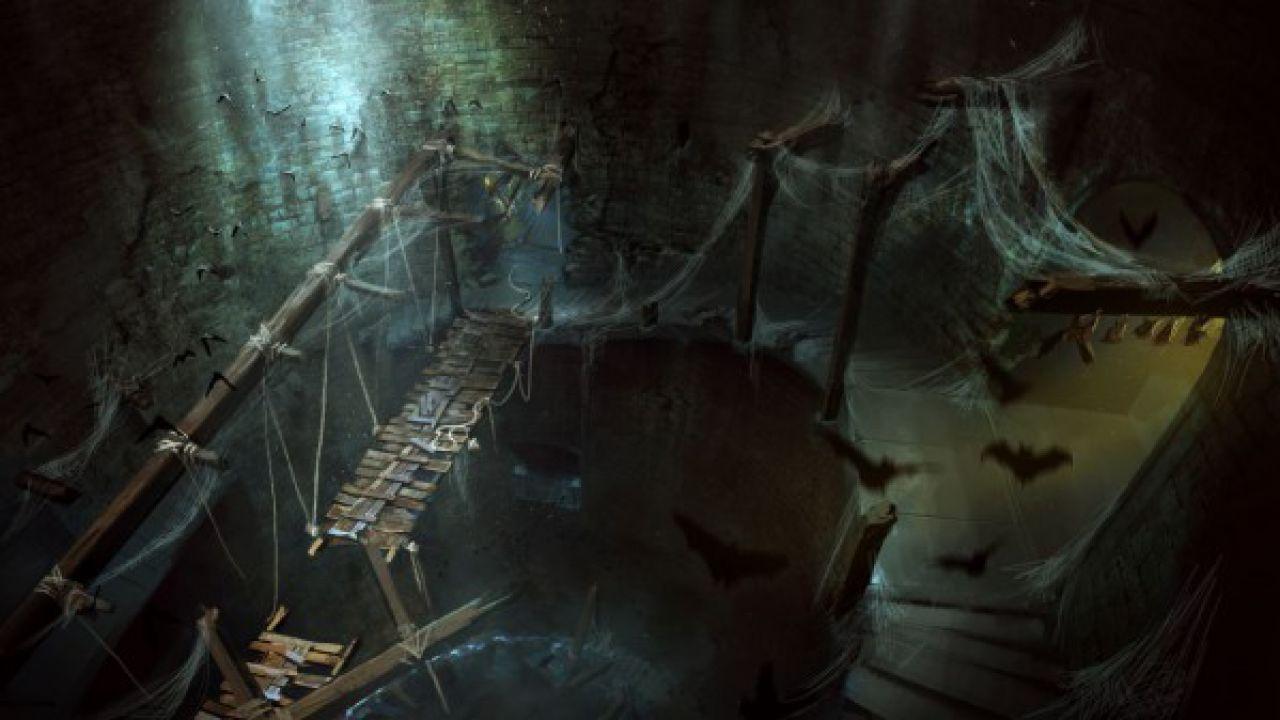 Diffusi i requisiti PC di Wolfenstein The Old Blood