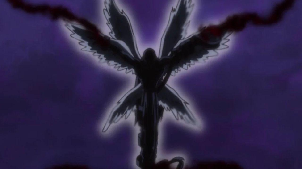 Digimon Adventure 2020: Angemon sta per fare il suo ritorno?