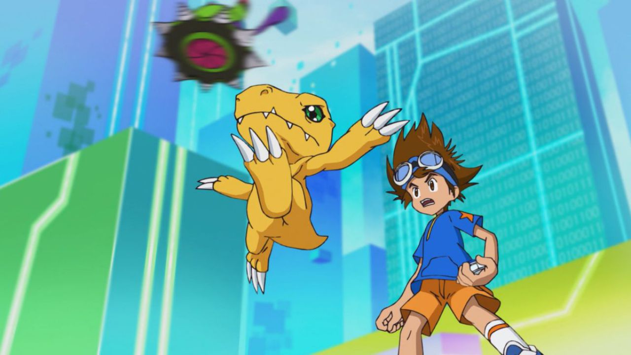 Digimon Adventure 2020: cambia la ending, ecco il titolo della nuova sigla