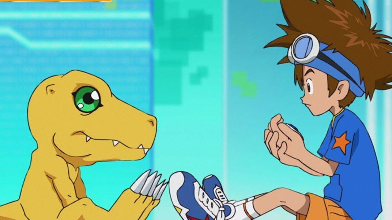 Digimon Adventure 2020: confermata l'identità dell'ottavo Digidestinato