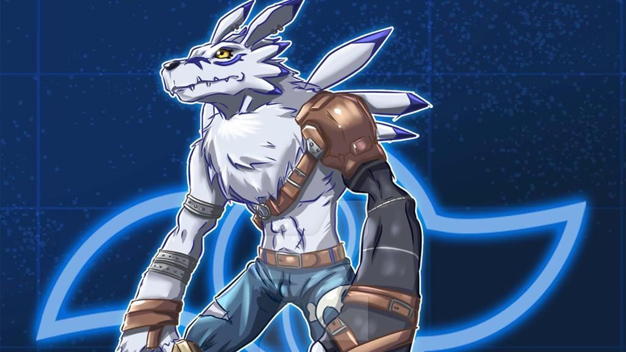 Digimon Adventure 2020: Garurumon super digievolve ancora nel nuovo trailer