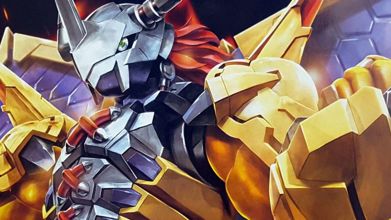 Digimon Adventure 2020 ci prepara a WarGreymon: il video della Mega DigiEvoluzione
