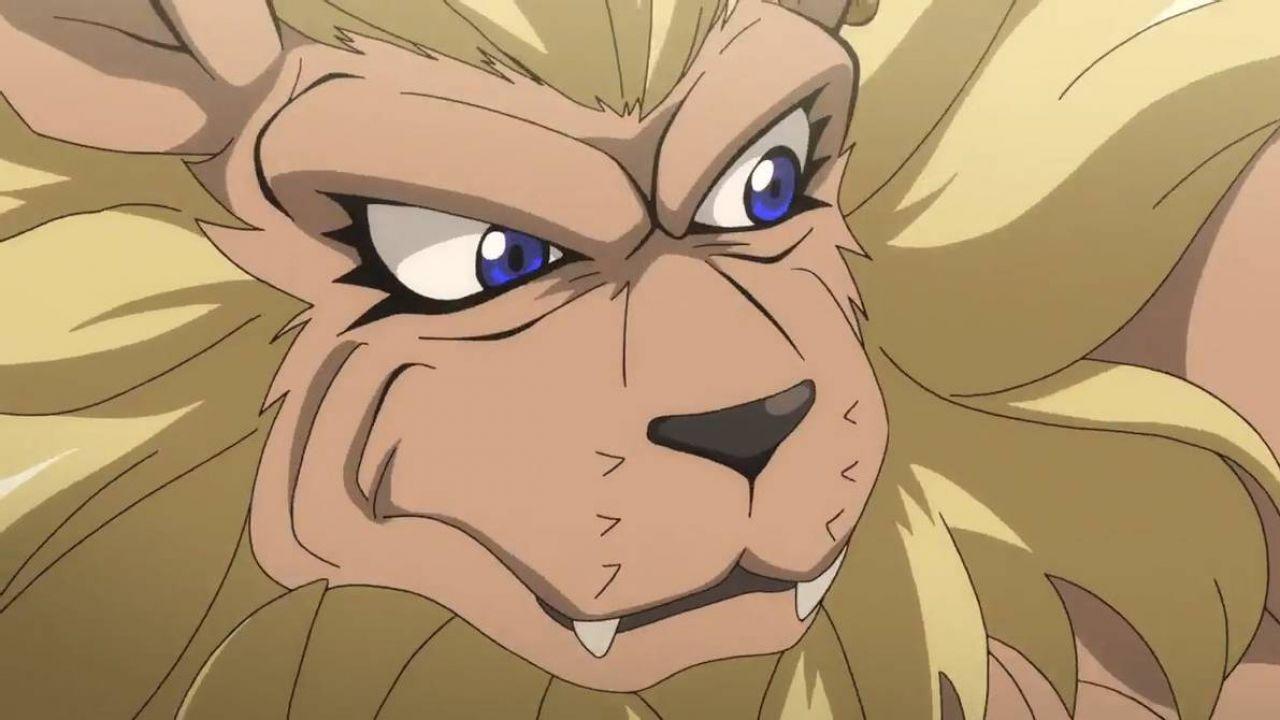 Digimon Adventure 2020: torna il potente Leomon nella preview dell'episodio 19