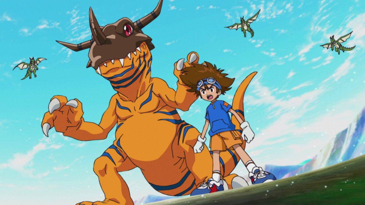 Digimon Adventure 2020: troppi cambiamenti rispetto all'originale?