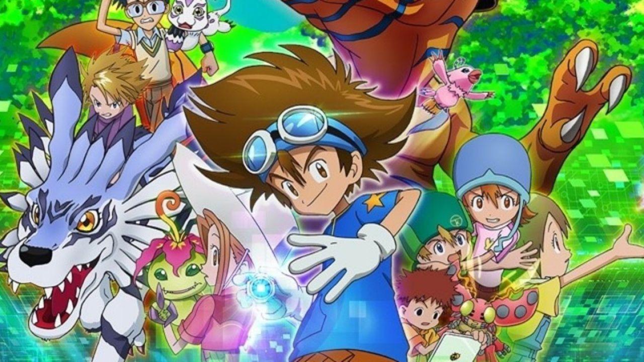 Digimon Adventure 2020: un'oscura battaglia per i DigiPrescelti nel prossimo episodio