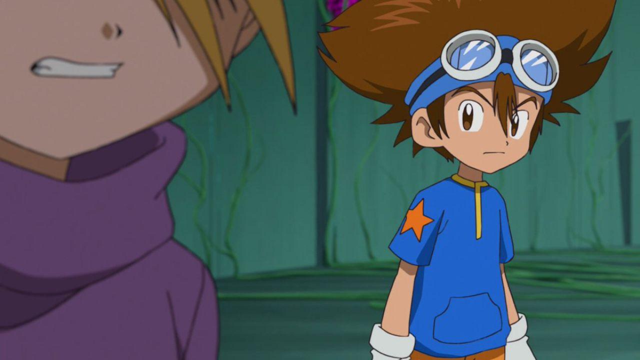 Digimon Adventure 2020: la prima vera minaccia è una bomba nucleare?