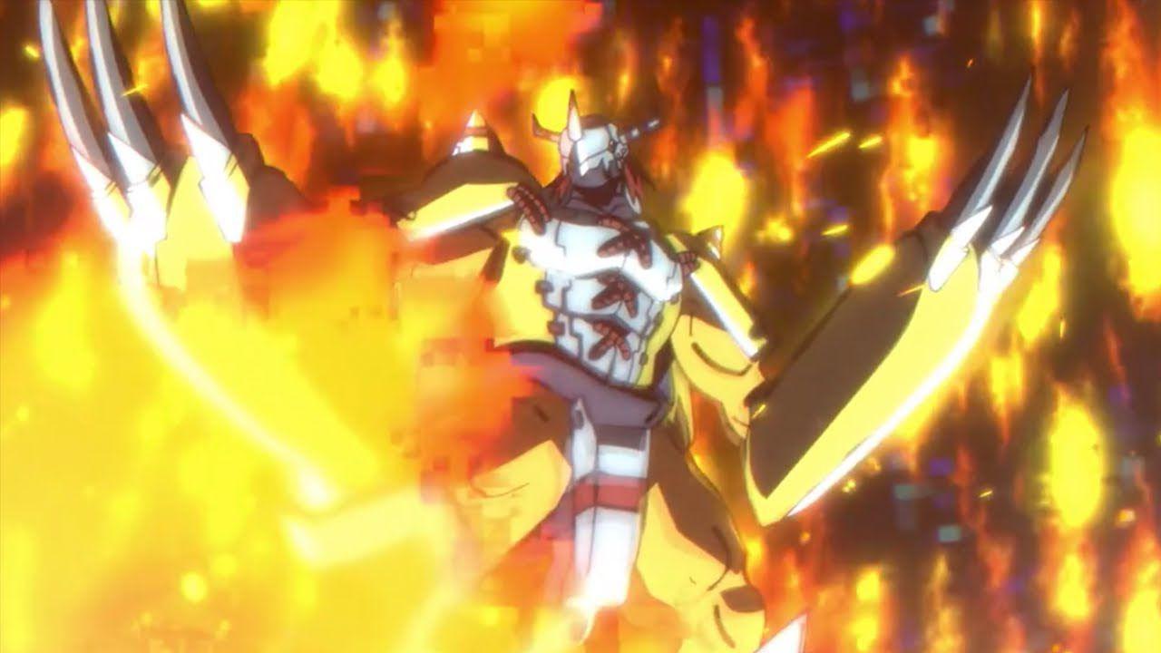 Digimon Adventure 2020: WarGreymon protagonista dello scontro più deludente della serie