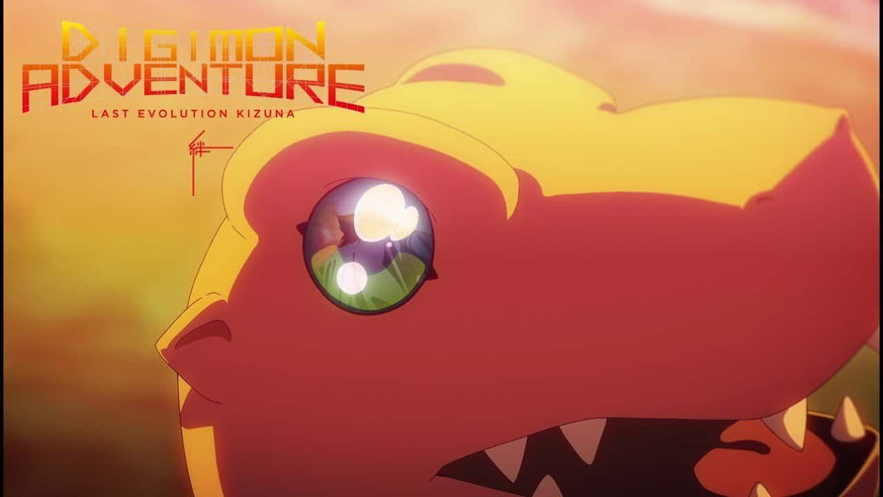 Digimon Adventure Last Evolution Kizuna: svelata l'origine del nuovo mostro digitale