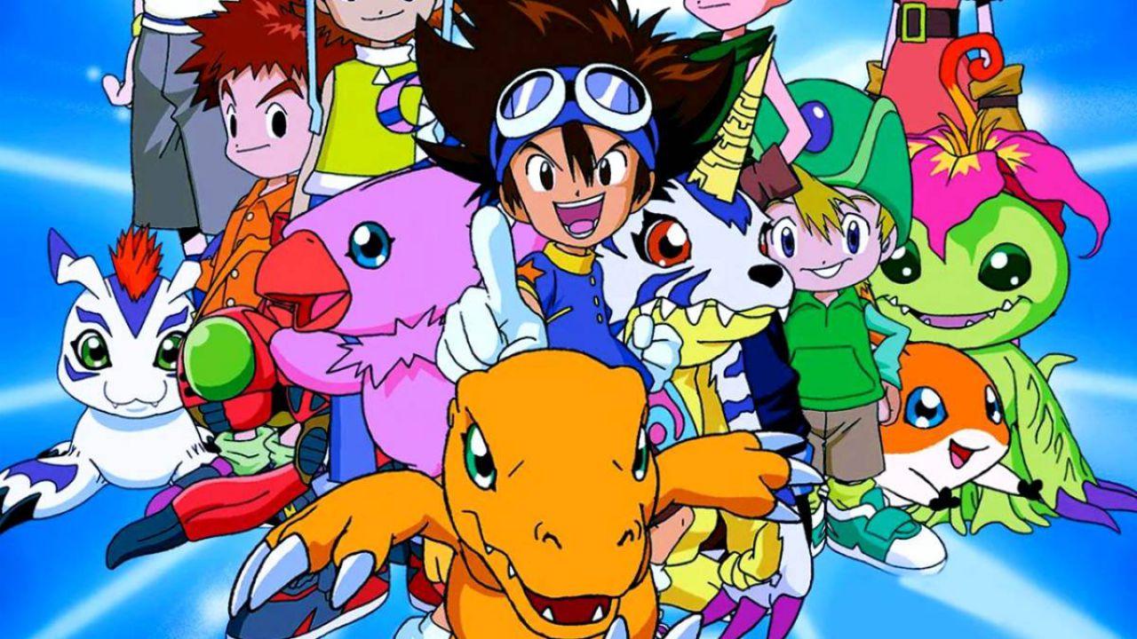 Digimon Adventure: Psi: quali sono le differenze con il precedente character design?