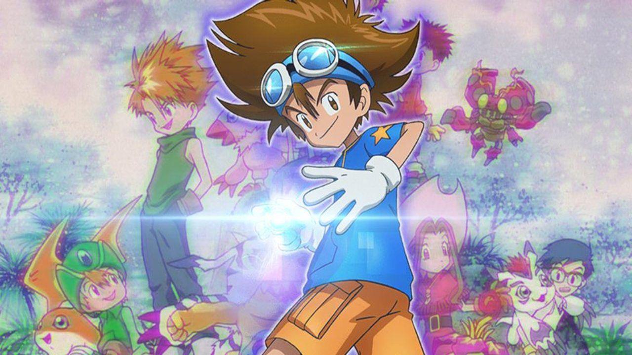 Digimon Adventure: il reboot è inferiore alla serie originale? Parliamone