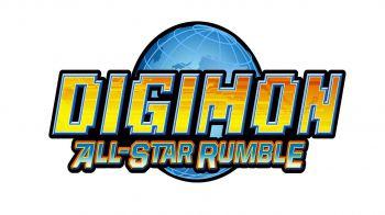 Digimon All-Star Rumble disponibile in Europa