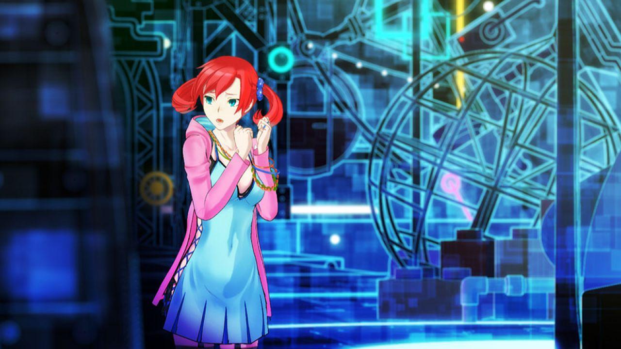 Digimon Story Cyber Sleut, data di uscita giapponese
