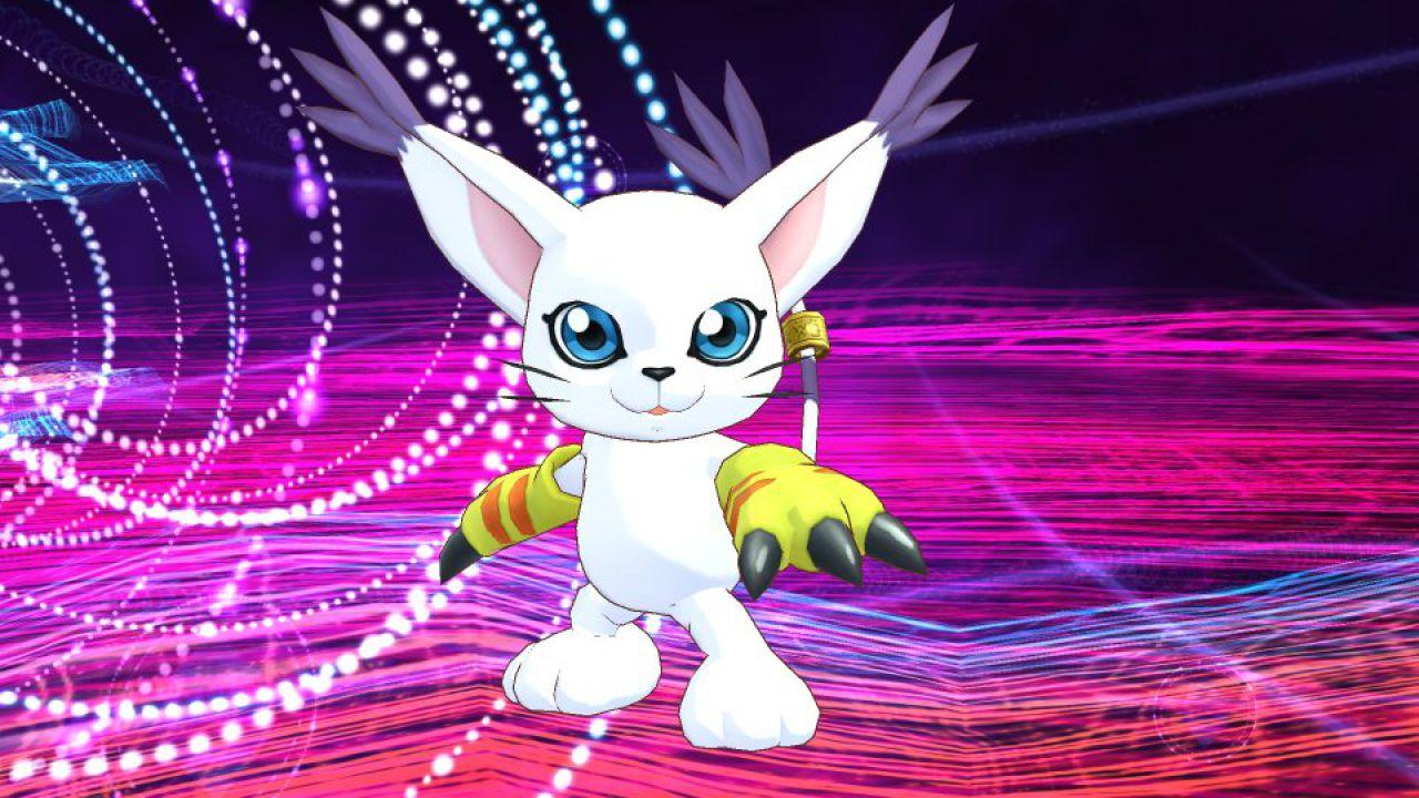 Digimon Story Cyber Sleuth: livestream in programma il primo dicembre