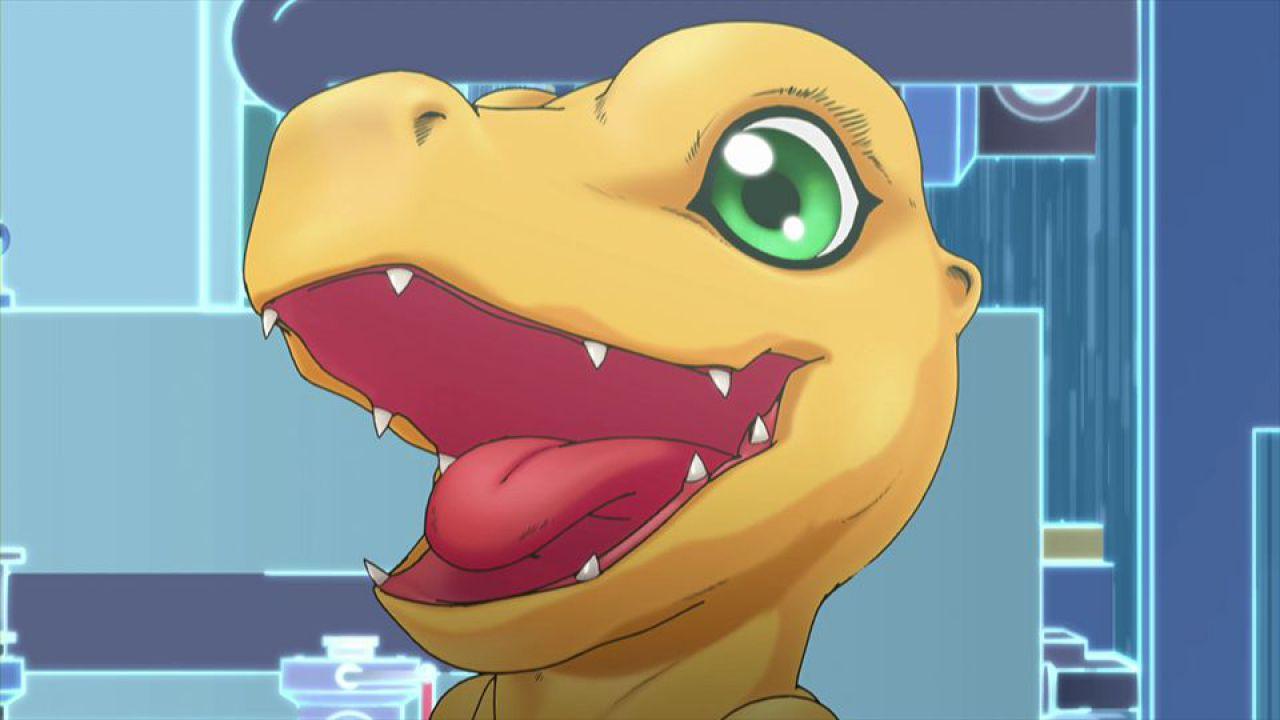 Digimon Story Cyber Sleuth: il nuovo aggiornamento introduce sette mostri