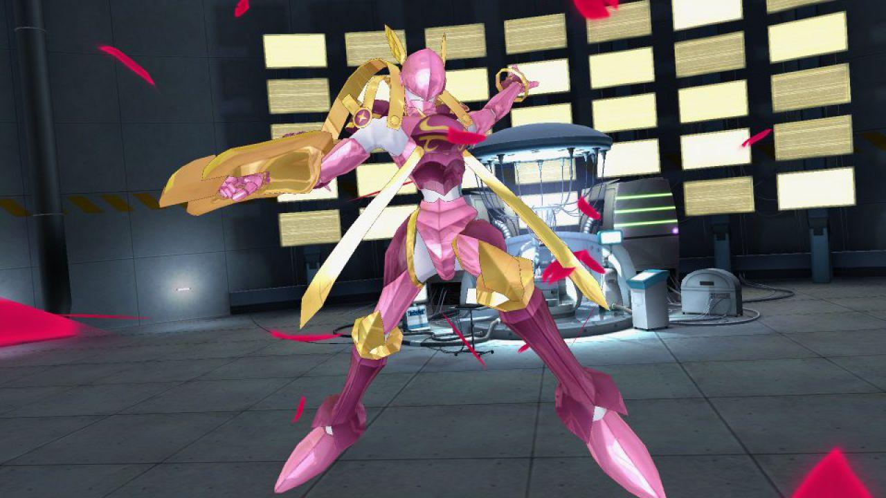 Digimon Story: Cyber Sleuth, presentato un nuovo personaggio