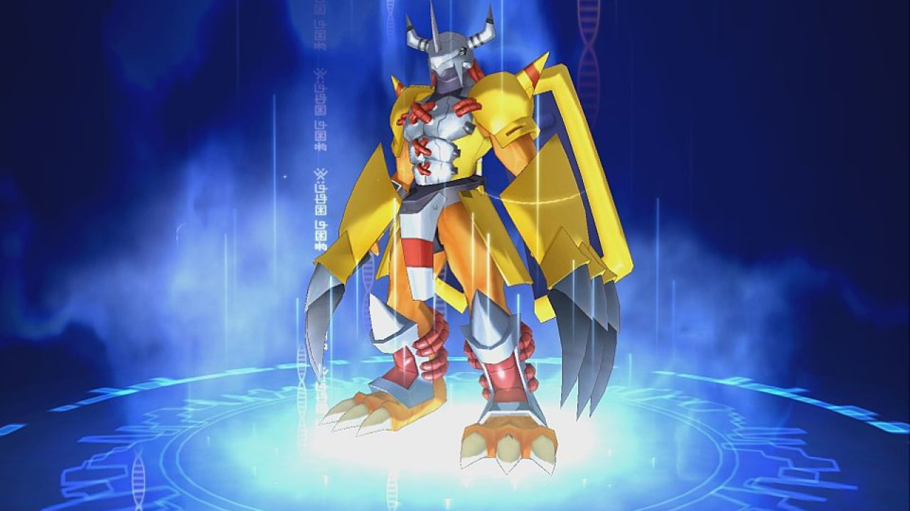 Digimon Story: Cyber Sleuth  si mostra in nuovi screenshot