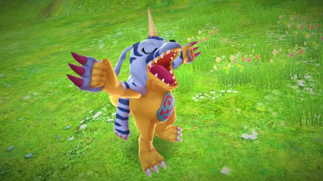 Digimon World Next Order: annunciata la data di uscita per il Giappone