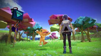 Digimon World Next Order arriverà in Europa nel 2017