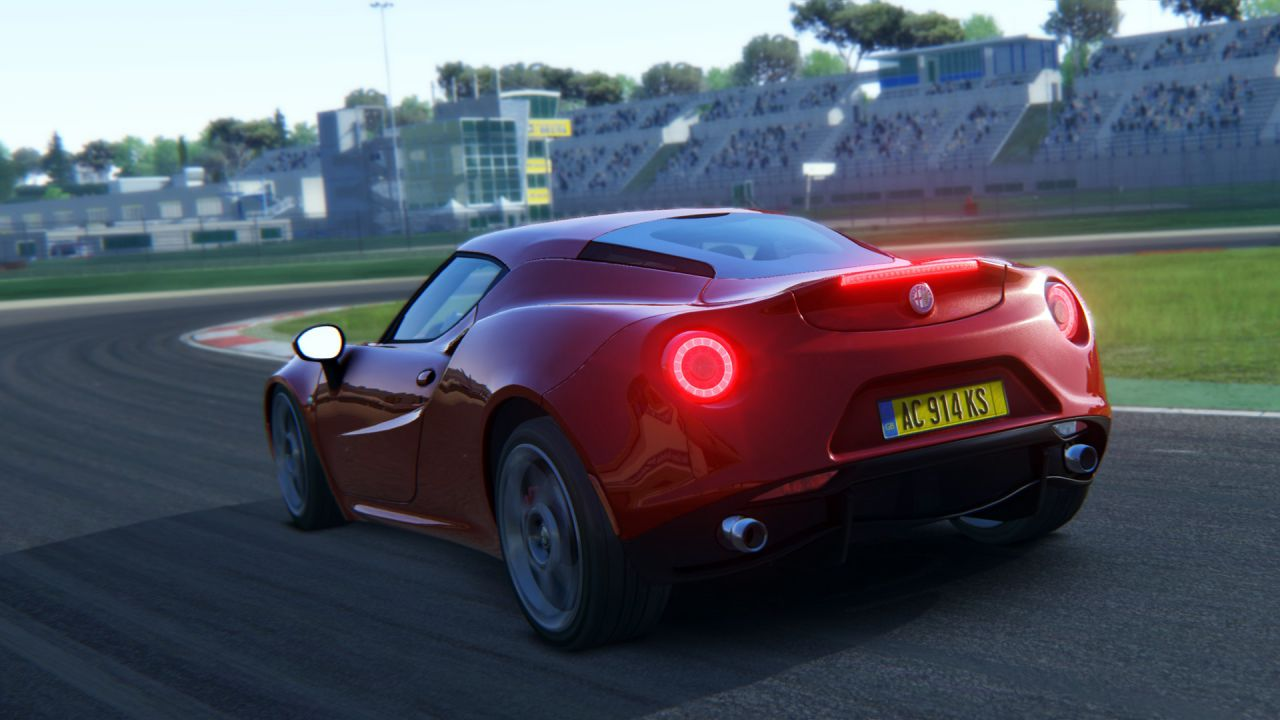 Digital Bros acquista gli sviluppatori di Assetto Corsa per 4,3 milioni di euro